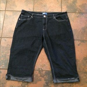 Pants - Capri pants size 20w